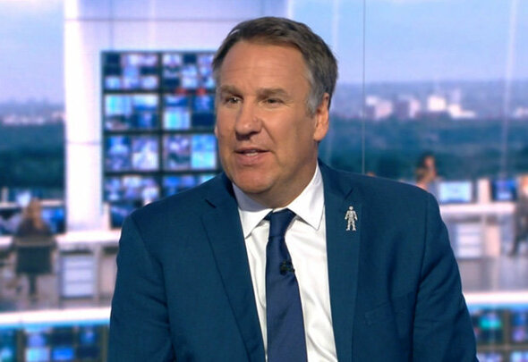 Paul Merson predicts Liverpool clash v Southampton, shares why he