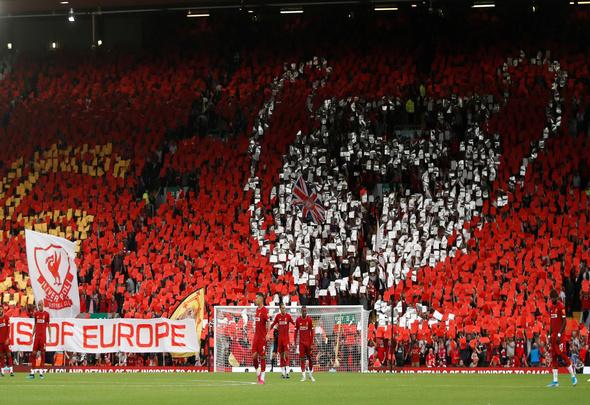 Holloway tips Liverpool for title, labels Van Dijk-Matip partnership magnificent
